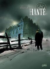 Hanté (collectif) - Hanté