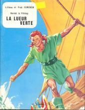 Harald le Viking -4- La lueur verte