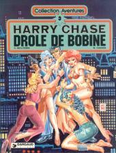 Harry Chase -2- Drole de bobine