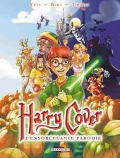 Harry Cover -1- L'ensorcelante parodie