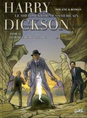 Harry Dickson (Nolane/Roman)