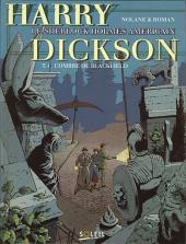 Harry Dickson (Nolane/Roman) -4- L'ombre de Blackfield