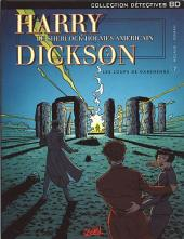 Harry Dickson (Nolane/Roman) -7- Les loups de Darkhenge