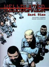 Hellblazer (Toth) -1- Hard Time