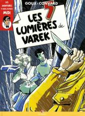 Henri Georges Midi (Les aventures d') -3- Les 5 lumières de Varek