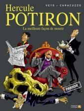 Hercule Potiron -1- La meilleure façon de mourir