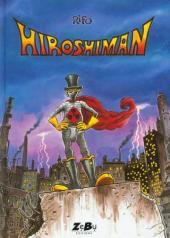 Hiroshiman - Tome 1