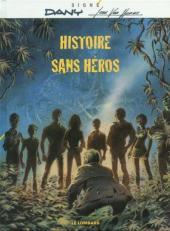 Histoire sans héros - Tome 1g