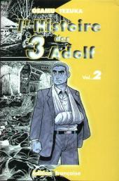 L'histoire des 3 Adolf -2- Volume 2