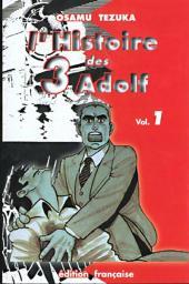 L'histoire des 3 Adolf -1- Volume 1