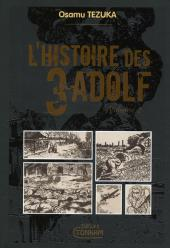 L'histoire des 3 Adolf -2b- Volume 2