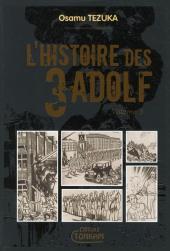 L'histoire des 3 Adolf -3b- Volume 3