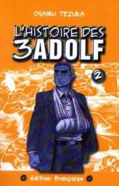 L'histoire des 3 Adolf -2a- Tome 2