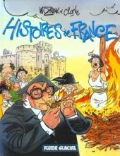 Histoires de France (Clarke/Wozniak) - Histoires de France