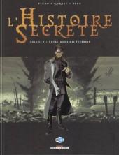 L'histoire secrète -7- Notre-dame des Ténèbres