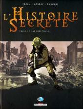L'histoire secrète -9- La loge thulé