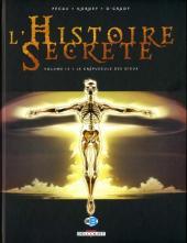 L'histoire secrète -13- Le Crépuscule des dieux