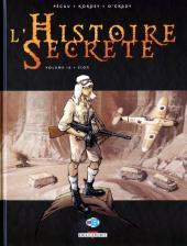 L'histoire secrète -16- Sion
