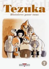 Tezuka, Histoires pour tous -7- Histoires pour tous