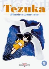 Tezuka, Histoires pour tous -8- Histoires pour tous