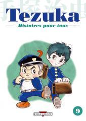 Tezuka, Histoires pour tous -9- Histoires pour tous