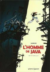 L'homme de Java - Tome INTa