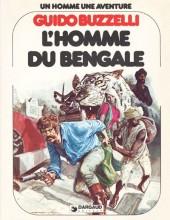 L'homme du Bengale