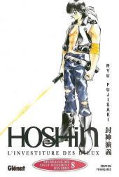 Hoshin -8- Déchéance des Yin et avènements des Zhou