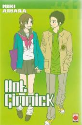 Hot Gimmick -11- Tome 11