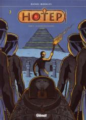 Hotep -2- La gloire d'Alexandre