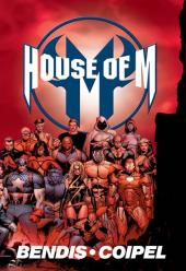 House of M (2005) -INT- House of M