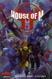 House of M - Tome INT