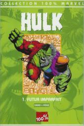 Hulk (100% Marvel) -1- Futur imparfait