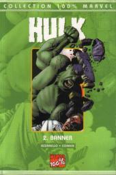 Hulk (100% Marvel) -2- Banner