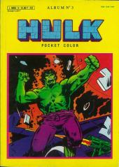 Hulk (4e Série - Arédit - Pocket Color) -Rec03- Album n°3