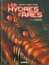 Hydres d'Arès (Les)