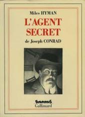 (AUT) Hyman - L'Agent secret