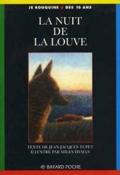 (AUT) Hyman - La Nuit de la louve