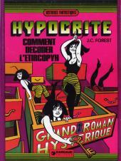 Hypocrite -2- Comment décoder l'Etircopyh