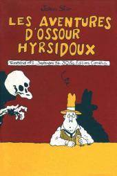 Ossour Hyrsidoux (Les Aventures d')