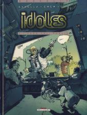 Idoles -1- Pour toi, public