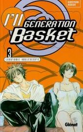 I'll generation basket -3- Lobotomie adolescente
