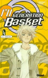 I'll generation basket -4- Le traître