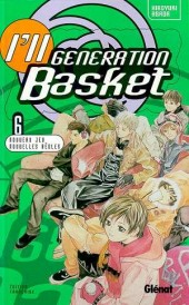 I'll generation basket -6- Nouveau jeu, nouvelles règles