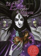 Les elfes de Miloria - Les Elfes de Miloria