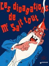 Les divagations de Mr Sait-Tout -1- Les divagations de Mr Sait-tout