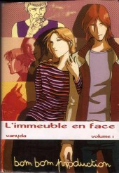 L'immeuble d'en face -1- Volume 1