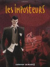 Les imposteurs -2- Acte 2
