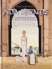 India dreams -INTFL1- Les chemins de brume - Quand revient la mousson