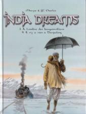 India dreams -INTFL2- A l'ombre des bougainvillérs - Il n'y a rien à Darjeeling